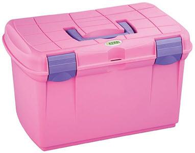Putzboxen/-taschen