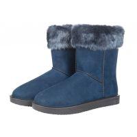 HKM Allwetterstiefel -Davos- Fur