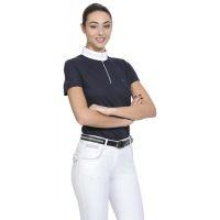 EQUITHÈME -Bôl- Turniershirt Damen