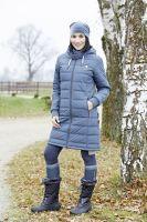 Covalliero Wintermantel -Amina-