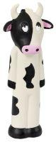 Latexspielzeug Kuh/Schwein/Esel 20cm