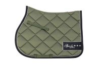 Spooks Saddle Pad Catania
