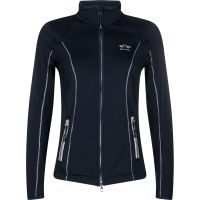 HV Polo Full zip top Jamestown