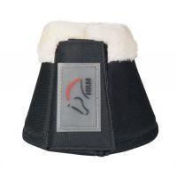 HKM -Safety- Hufglocken Comfort mit Polsterung
