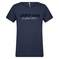 Euro-Star Damen T-Shirt Special Edition