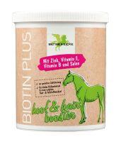 Bense & Eicke Biotin plus - Pellets 1kg