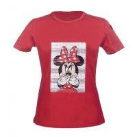 HKM T-Shirt -Love Minnie-