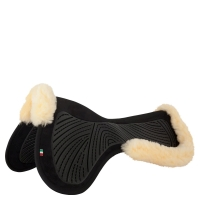 BR Soft-Gel-Pad Twin Sided Sheepskin