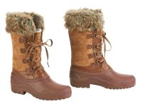 Busse Thermoschuh BERGEN