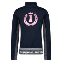 Imperial Riding Tech top IRHMe Myself And Stars