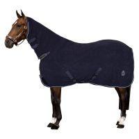 HV Polo Fleece blanket HVP-Noëlle with neck