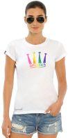 Spooks Rainbow Crown Shirt