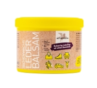 Bienenwachs-Leder-Balsam 500ml