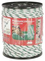 PremiumLine Weidezaunseil 200mx 6,5mm