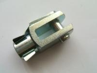 Adapter  Bremsstange