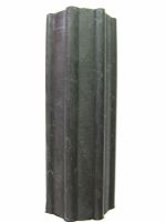 Anschlaghülse Gummi 17mm Innendurchmesser