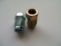 Überwurfmutter für Kupferleitung 10mm