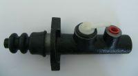 Bremszylinder 2403, Guss