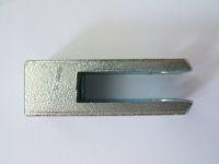 Adapter Bremsstange M10
