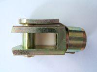 Adapter Bremsstange M8