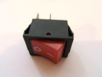 Ein-Aus Schalter 12V