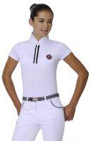 Spooks Shirt Camilla Sport