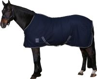 HorseGuard Fleecedecke abnehm. Kreuzgurte