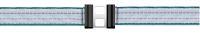 AKO Bandverbinder Litzclip 40mm