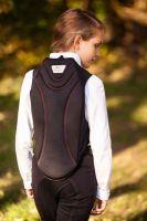 Rückenschutz-Weste ProtectoSoft Kinder