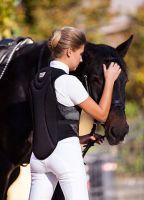 Rückenschutz-Weste ProtectoSoft Erwachsene