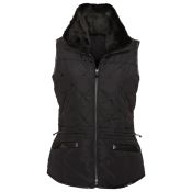 Imperial Bodywarmer quilted Be My Darling