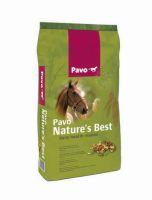 Pavo -Natures Best- 15kg