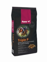 Pavo -Triple P- 15kg