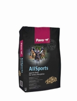Pavo -AllSports- 20kg