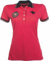 Lauria Garrell Poloshirt -Polo classic sport-