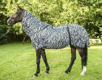 HKM Ekzemer Decke -Zebra-