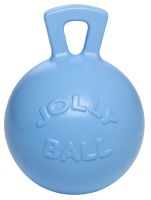 Jolly Ball Hellblau -Waldbeere- 25cm