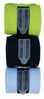 Equest Bandagen Alpha Fleece, 4er Set