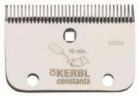 Kerbl AR2 Schermesser-Set 0,5mm 35/24 Z