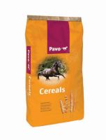Pavo -Schwarzhafer- 20kg