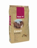 Pavo -Cerevit- 15kg