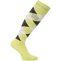 HV Polo Socken Argyle