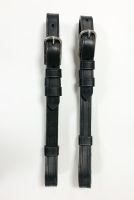 Aufhalteriemen, Leder, nylonverstärkt, Paar VB&WB