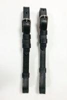 Aufhalteriemen, Leder, nylonverstärkt, Paar SH/PO