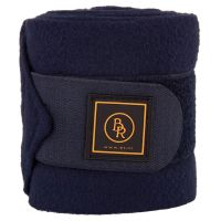 BR Polobandagen Event Fleece / 3m, 4er Set