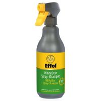 Effol White-Star Spray-Shampo 500ml