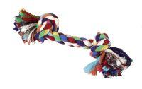 Kerbl Zahnknoten Baumwolle 20cm