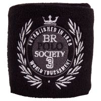 BR Bandagen Polo Society Portada Fleece 380gr