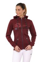Spooks -Roxy- Jacket sequin
