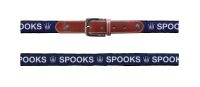 Spooks Gürtel -Logo- Belt